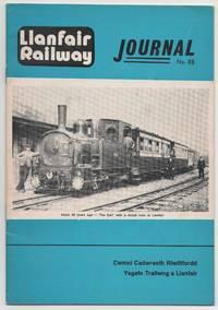 Llanfair Railway Journal No.88 July 1983