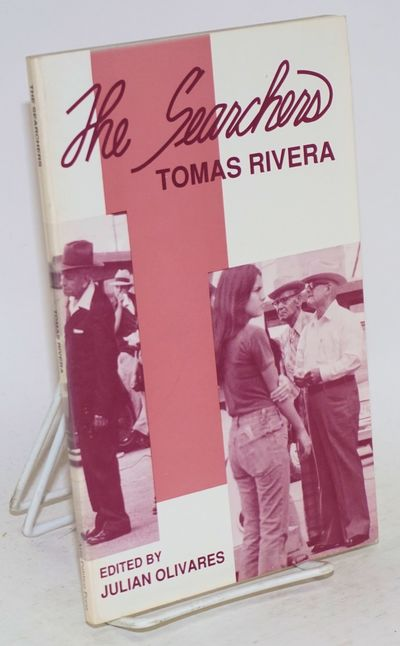 Houston: Arte Público Press, 1990. Paperback. 112p., some texts in Spanish, some facsimiles of orig...