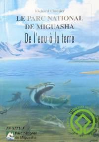 image of Parc National de Miguasha. De l'eau à la terre