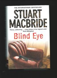 Blind Eye ( with author's signature & drawing.)
