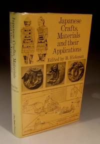 Japanese Crafts, Materials and Their Application