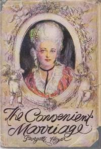 The Convenient Marriage by Heyer, Georgette - (1934) 1935