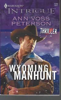 Wyoming Manhunt