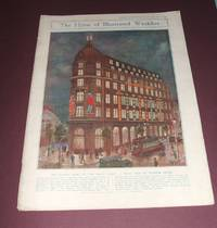 image of Supplement to The Illustrated London News October 6th , 1928