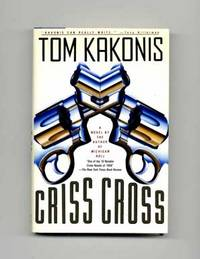 image of Criss Cross  - 1st Edition/1st Printing