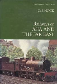 Railways of Asia and the Far East