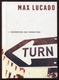 image of Turn: Remembering Our Foundations