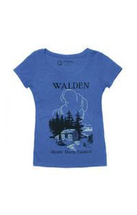Walden (Blue Scoop) - Women's Large