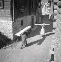 ERNST BRUNNER. PHOTOGRAPHIEN 1937-1962
