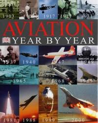 image of Aviation Year By Year: A Chronology of Aviation from Its Beginnings to the Present Day