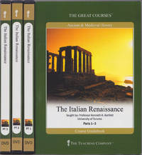 image of The Italian Renaissance (The Great Courses, 3970)