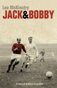 image of Jack and Bobby: A story of brothers in conflict
