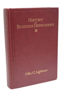 The History of Business Depressions