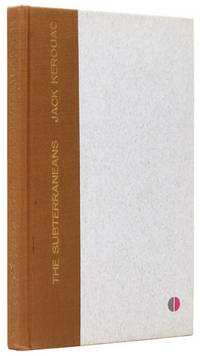 The Subterraneans by  Jack KEROUAC - First Edition - 1958 - from Peter Harrington (SKU: 77043)