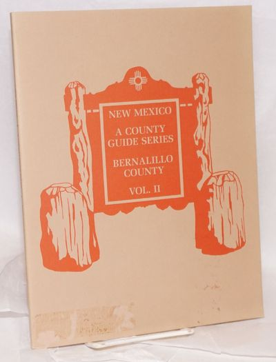 Truth or Consequences, NM: The Talking Boy, 1986. Paperback. 74p., 8.5x11 inches, maps, placename de...
