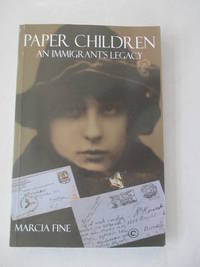 Paper Children - An Immigrant's Legacy