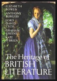 image of THE HERITAGE OF BRITISH LITERATURE