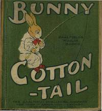 BUNNY COTTON TAIL
