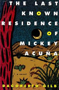 The Last Known Residence of Mickey Acuna