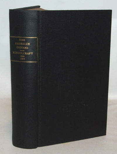 Buffalo: George H. Derby And Co., 1851. New Revised Edition of 1851. In a fine, black cloth binding ...