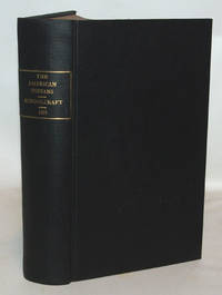 The American Indians, Their HIstory, Condition And Prospects From Original Notes And Manuscripts
