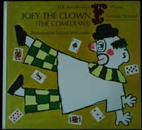 D.B. Kabalevsky\'s \'Joey The Clown\' (\'The Comedians\')