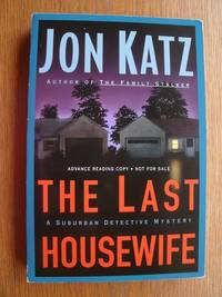 image of The Last Housewife