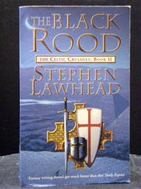 The Black Rood  second book Celtic Crusades