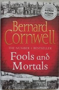 Fools and Mortals (Signed)