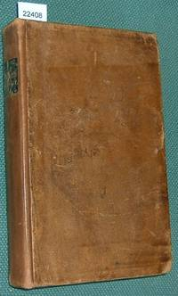 Cook and Housekeeper's Complete & Universal Dictionary by  Mary Mrs Eaton - Hardcover - Reprint - 1823 - from Books & Bygones  (SKU: 22408)
