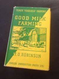 Good Milk Farming