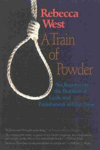 image of A Train of Powder