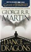 A Dance with Dragons (HBO Tie-in Edition): A Song of Ice and Fire: Book Five: A Novel by George R. R. Martin - Paperback - 2015-03-01 - from Books Express and Biblio.com