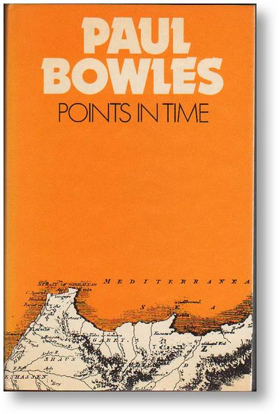 London: Peter Owen, 1982. First UK Edition. First Impression. Octavo; brown paper over boards, with ...