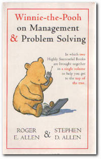 Winnie-the-Pooh On Management & Problem Solving