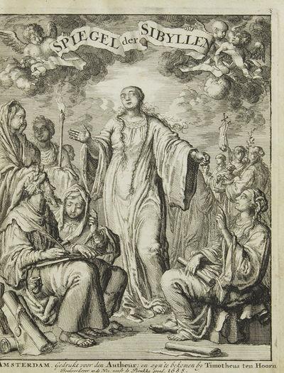 Amsterdam: Gedrukt voor d'Autheur, waar by dit werk ook te bekomen is, op de Bloemgraft, omtrent de ...