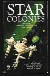Star Colonies: Shoulders of Giants; Eden Star; Muffin Migration; Boid Hunt; Dryad's Wedding;...