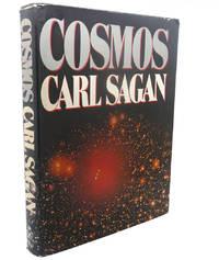 COSMOS by Carl Sagan - Hardcover - Book Club Edition - 1980 - from Rare Book Cellar and Biblio.com