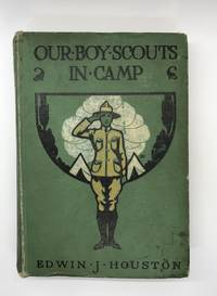 Our Boy Scouts in Camp