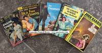 image of An AFB 5-book general fiction multi-pack:  The Dreamers, The Golden Summer, Sailor Town, The Sleeping Mountain, It's a Free Country