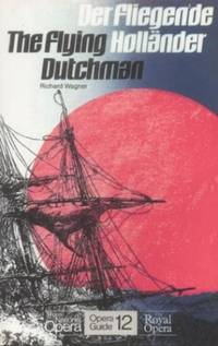image of The Flying Dutchman (English National Opera Guide)