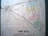 [ Broadside ] For Sale. ' Valentine's Garden ' and ' Burgundy ' ... valuable farm of the late Henry West, of Rockville, Md. ....