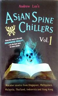Asian Spine Chillers Volume 1