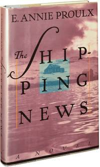 image of The Shipping News (First Edition)