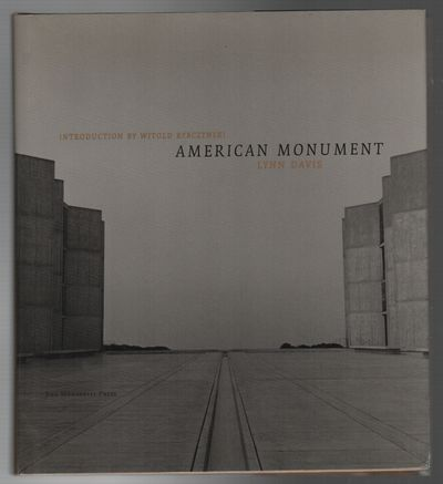 New York: The Monacelli Press, Inc., 2004. First Edition. Hardcover. Very good +/very good +. 4to. Y...