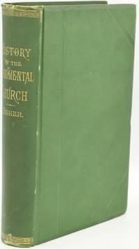 HISTORY AND REMINISCENCES OF THE MONUMENTAL CHURCH. RICHMOND, VA