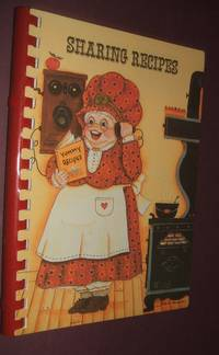 image of A Book of Favorite Recipes