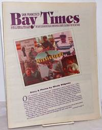 image of San Francisco Bay Times: the gay/lesbian/bisexual newspaper_calendar of events for the Bay Area; [aka Coming Up!] vol. 15, #12, March 10, 1994; Greetings from Mississippi
