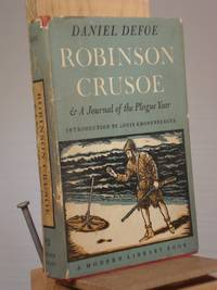 Robinson Crusoe AND A Journal of the Plague Year