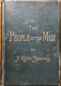 image of The People of the Mist.